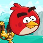 Angry Birds Friends MOD APK Unlimited Money 9.3.2