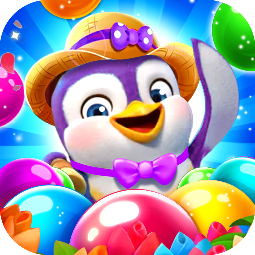 Bubble Shooter MOD APK Unlimited Money 1.10.32