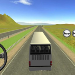 Bus Game Simulator Driving – New Bus Travego Game MOD APK Unlimited Money 6