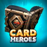 Card Heroes – CCG game with online arena and RPG MOD APK Unlimited Money 2.3.1869
