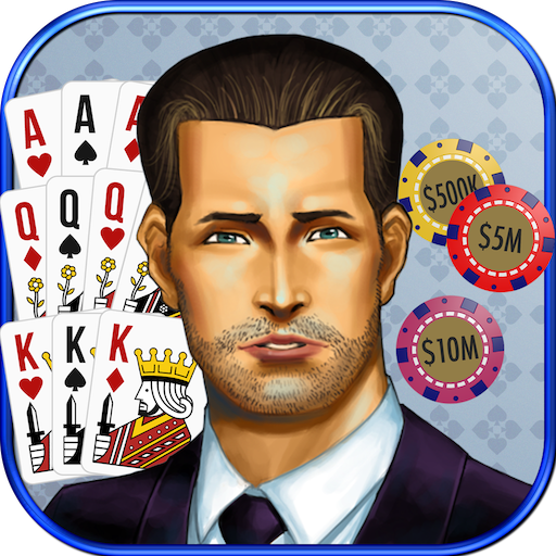 Chinese Poker Online Pusoy Online13 Card Online MOD APK Unlimited Money 1.36