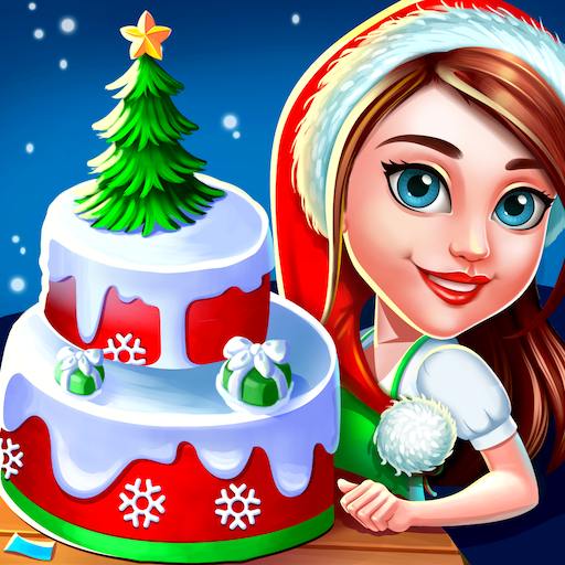 Christmas Cooking Chef Madness Fever Games Craze MOD APK Unlimited Money 1.4.20