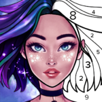 Colorscapes – Color by Number Paint by Number MOD APK Unlimited Money 1.7.2