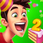 Cooking Diary Best Tasty Restaurant Cafe Game MOD APK Unlimited Money 1.28.2