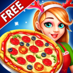 Cooking Express 2 Chef Madness Fever Games Craze MOD APK Unlimited Money 2.0.3