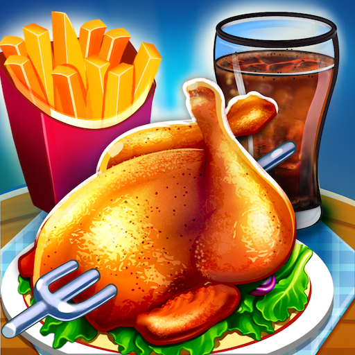 Cooking Express Star Restaurant Cooking Games MOD APK Unlimited Money 2.1.9