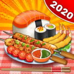 Cooking Max – Mad Chefs Restaurant Games MOD APK Unlimited Money 1.5