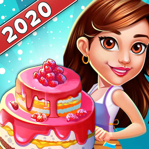 Cooking Party Restaurant Craze Chef Cooking Games MOD APK Unlimited Money 1.7.0
