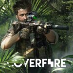 Cover Fire Offline Shooting Games MOD APK Unlimited Money 1.20.24