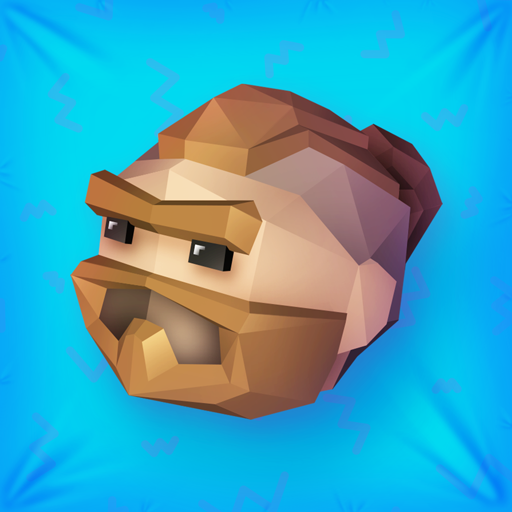 Fall Dudes 3D Early Access MOD APK Unlimited Money 1.0.4