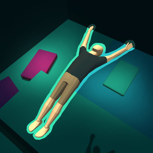 Flip Trickster – Parkour Simulator MOD APK Unlimited Money 1.9.12