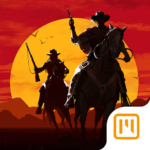 Frontier Justice-Return to the Wild West MOD APK Unlimited Money 1.0.9