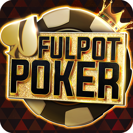 Fulpot Poker Texas Holdem Omaha Tournaments MOD APK Unlimited Money 2.0.40