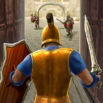 Gladiator Glory MOD APK Unlimited Money 4.8.3