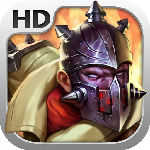 Heroes Charge HD MOD APK Unlimited Money 2.1.233