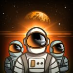 Idle Tycoon Space Company MOD APK Unlimited Money 1.8.3