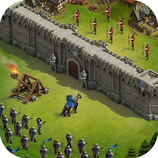 Imperia Online – Medieval empire war strategy MMO MOD APK Unlimited Money 8.0.17