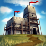 Lords Knights – Medieval Building Strategy MMO MOD APK Unlimited Money 8.8.0