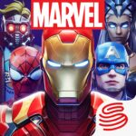 MARVEL Super War MOD APK Unlimited Money 3.8.1