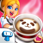 My Coffee Shop – Coffeehouse Management Game MOD APK Unlimited Money 1.0.46