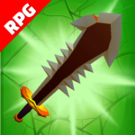 Pixel Blade Arena Idle action dungeons RPG MOD APK Unlimited Money 1.5.8