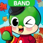 Pmang Gostop with BAND MOD APK Unlimited Money 68.0