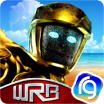 Real Steel World Robot Boxing MOD APK Unlimited Money 51.51.122