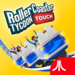 RollerCoaster Tycoon Touch – Build your Theme Park MOD APK Unlimited Money 3.12.3