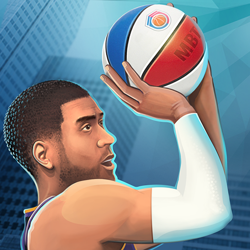 Shooting Hoops – 3 Point Basketball Games MOD APK Unlimited Money 3.86