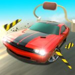 Slingshot Stunt Driver MOD APK Unlimited Money 1.2.1
