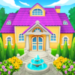 Sweet Home Story MOD APK Unlimited Money 1.3.2
