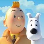 Tintin Match MOD APK Unlimited Money 0.41.0