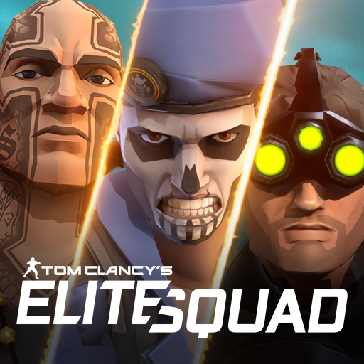 Tom Clancys Elite Squad MOD APK Unlimited Money 1.3.1