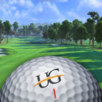 Ultimate Golf MOD APK Unlimited Money 2.03.01
