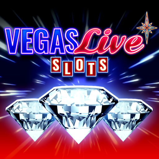 Vegas Live Slots Free Casino Slot Machine Games MOD APK Unlimited Money 1.2.50