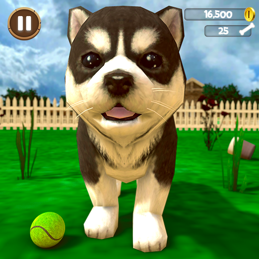 Virtual Puppy Simulator MOD APK Unlimited Money 1.2