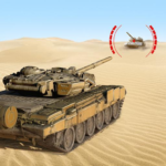 War Machines Tank Battle – Army Military Games MOD APK Unlimited Money 5.6.2