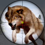 Wild Hunting 3dFree shooting Game MOD APK Unlimited Money 1.21