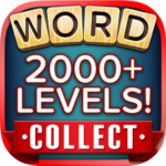 Word Collect – Free Word Games MOD APK Unlimited Money 1.204