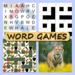 Word Games MOD APK Unlimited Money 2.0.5