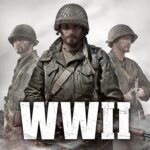 World War Heroes WW2 FPS MOD APK Unlimited Money 1.17.1