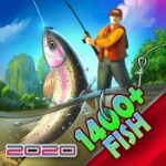 World of Fishers Fishing game MOD APK Unlimited Money 277