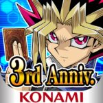 Yu-Gi-Oh Duel Links MOD APK Unlimited Money 4.10.0