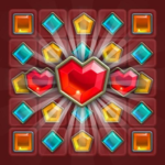 Alchemix – Match 3 MOD APK Unlimited Money 1.2.73