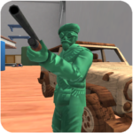 Army Toys Town MOD APK Unlimited Money 2.2.190