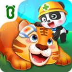 Baby Panda Care for animals MOD APK Unlimited Money 8.48.00.00