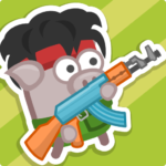 Bacon May Die – Brawl Game MOD APK Unlimited Money 1.1.14