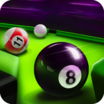 Billiards Nation MOD APK Unlimited Money 1.0.160