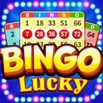 Bingo Lucky Bingo Games Free to Play at Home MOD APK Unlimited Money 1.6.0