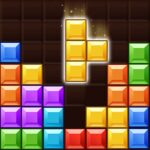 Block Gems Classic Free Block Puzzle Games MOD APK Unlimited Money 5.8501